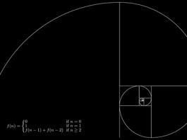 i livelli di fibonacci