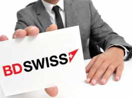 bdswiss recensione