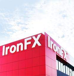 IronFx Opinioni Trading