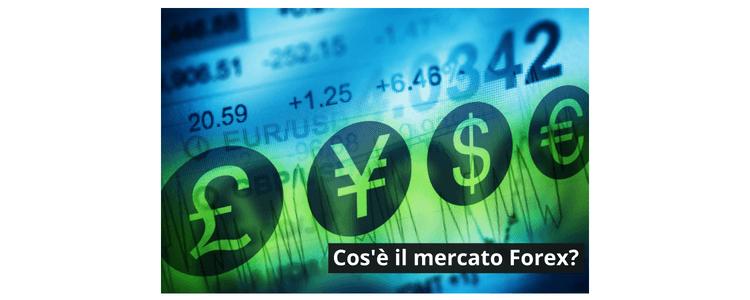 mercato forex