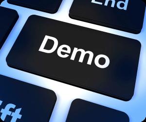 trading demo