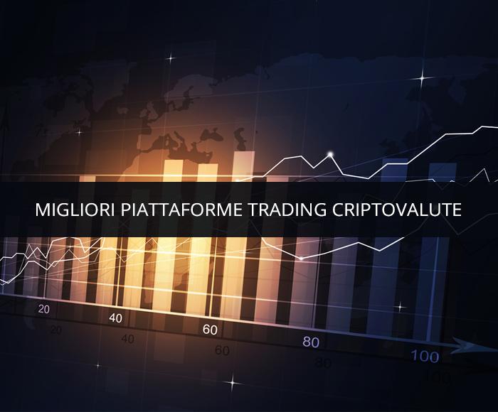 migliori piattaforme trading criptovalute