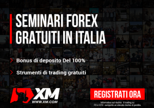 xm seminari trading