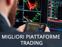 migliori piattaforme trading lista