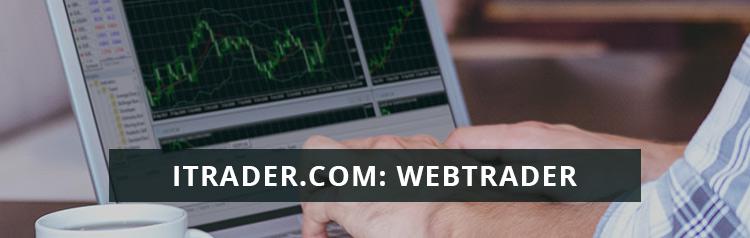 itrader webtrader