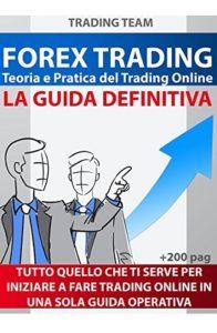 forex trading guida principianti