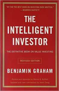 libro intelligent investor