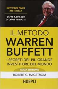libro trading warren buffet