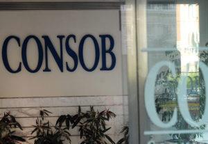 consob forex trading