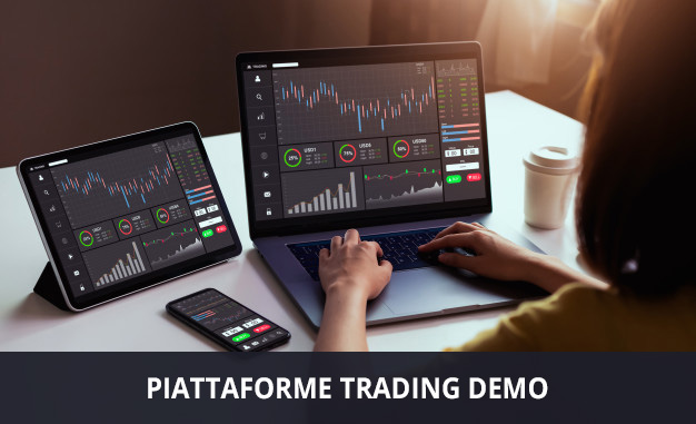 simulatore trading demo