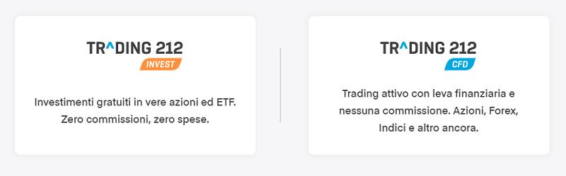 trading 212 account