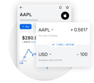 revolut trading online