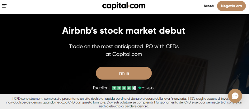 capital.com simulatore di trading
