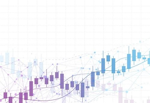 trading sull'oro grafici
