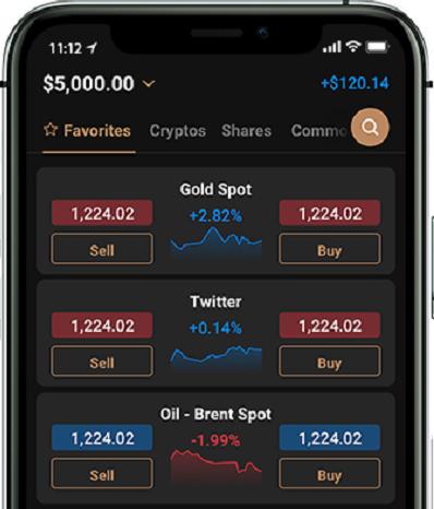 migliori app per investire in borsa