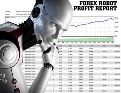 robot trading automatico