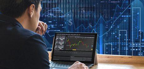 tecniche di trading