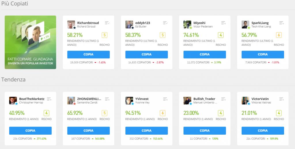 Banche per fare Trading | Migliori conti online per fare Trading